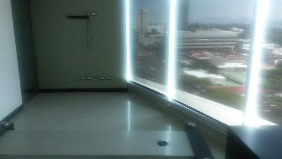 El espacio está integrado por cuatro ambientes y un baño. (Foto: MP)