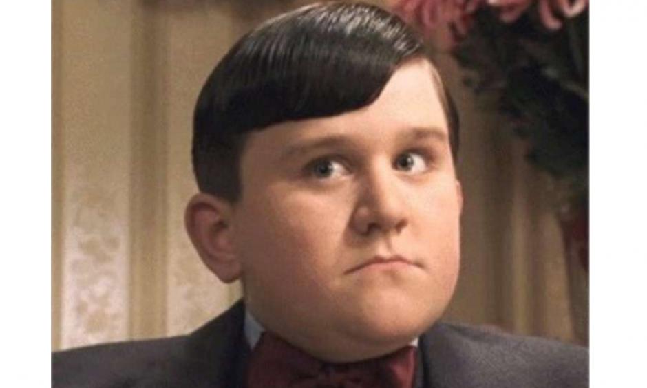 El personaje surgió en la primera película de la saga de Harry Potter. (Foto: América TV)