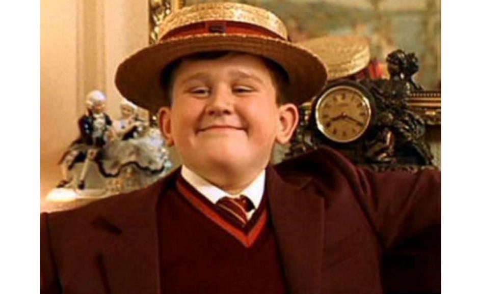 El primo de Harry era un niño consentido. (Foto: América TV)