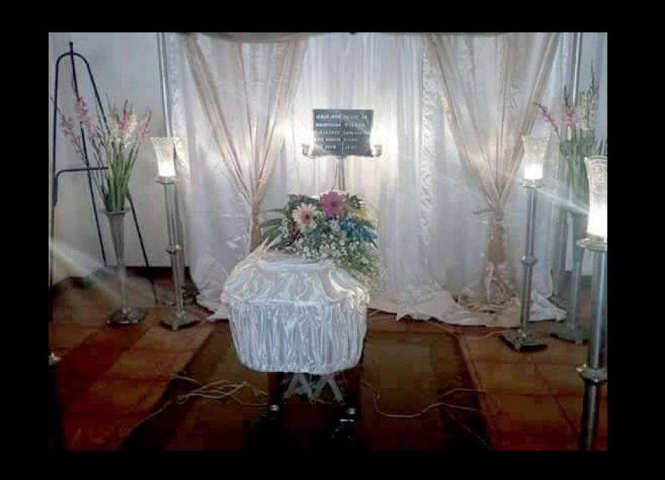 Se encontraba internada en el Hogar Seguro Virgen de la Asunción. (Foto: Facebook/NotiJutiapa)