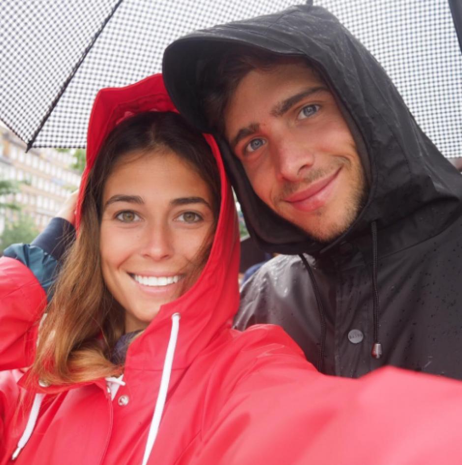 Ambos están muy comprometidos con esta relación. (Foto: Instagram @coralsimanovich)