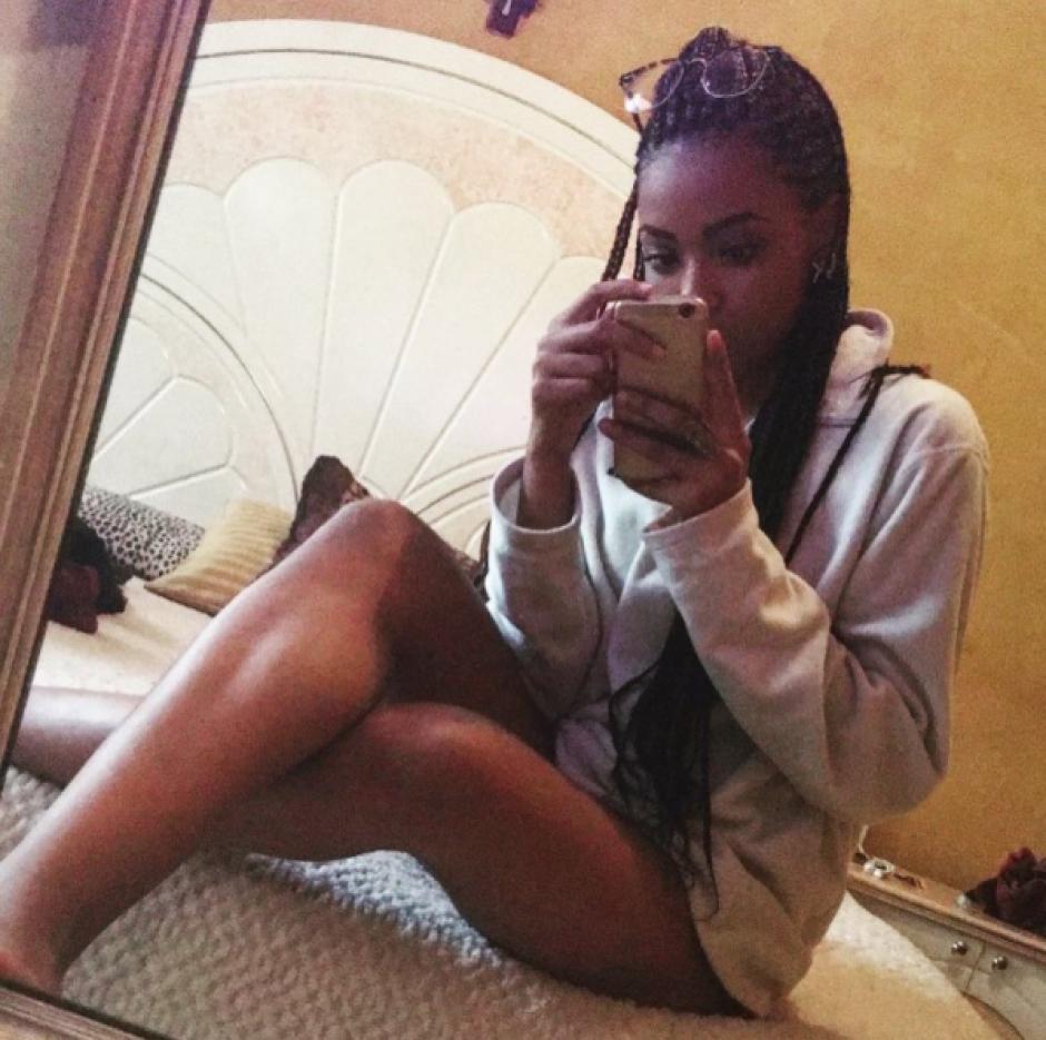 A sus 18 años, representa a Izabal en el concurso de belleza. (Foto: Instagram/@nattleer)