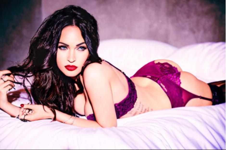 Las infartantes fotos de Megan Fox que impactan a millones. (Foto: Instagram)