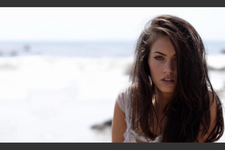 La sensualidad de Megan Fox cautiva a sus seguidores. (Foto: wallpapersdsc)