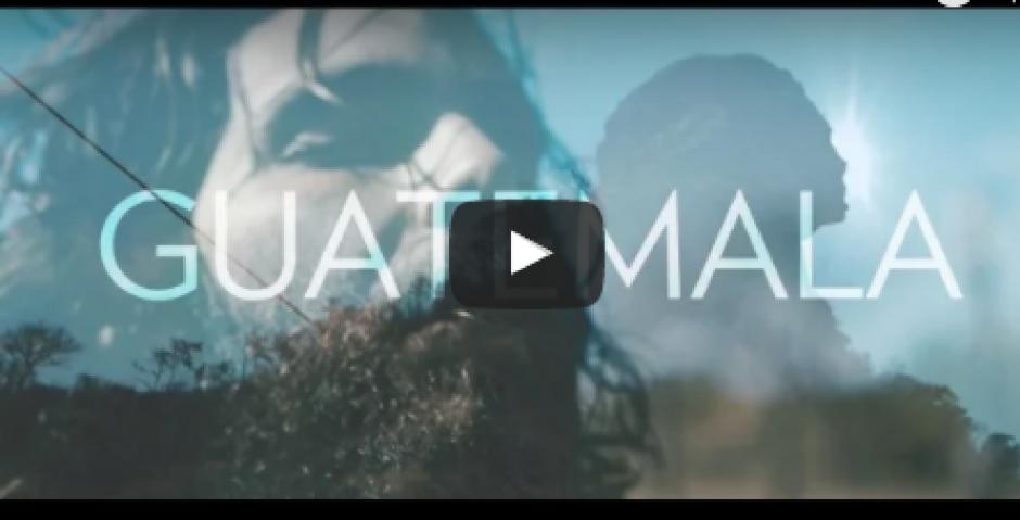 Baba Gris presenta el video de su tema Guatemala. (Foto: Baba Gris)