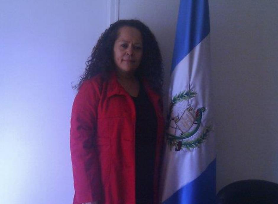 La guatemalteca Norma Hernández reside en España desde 2005. (Foto: Facebook)