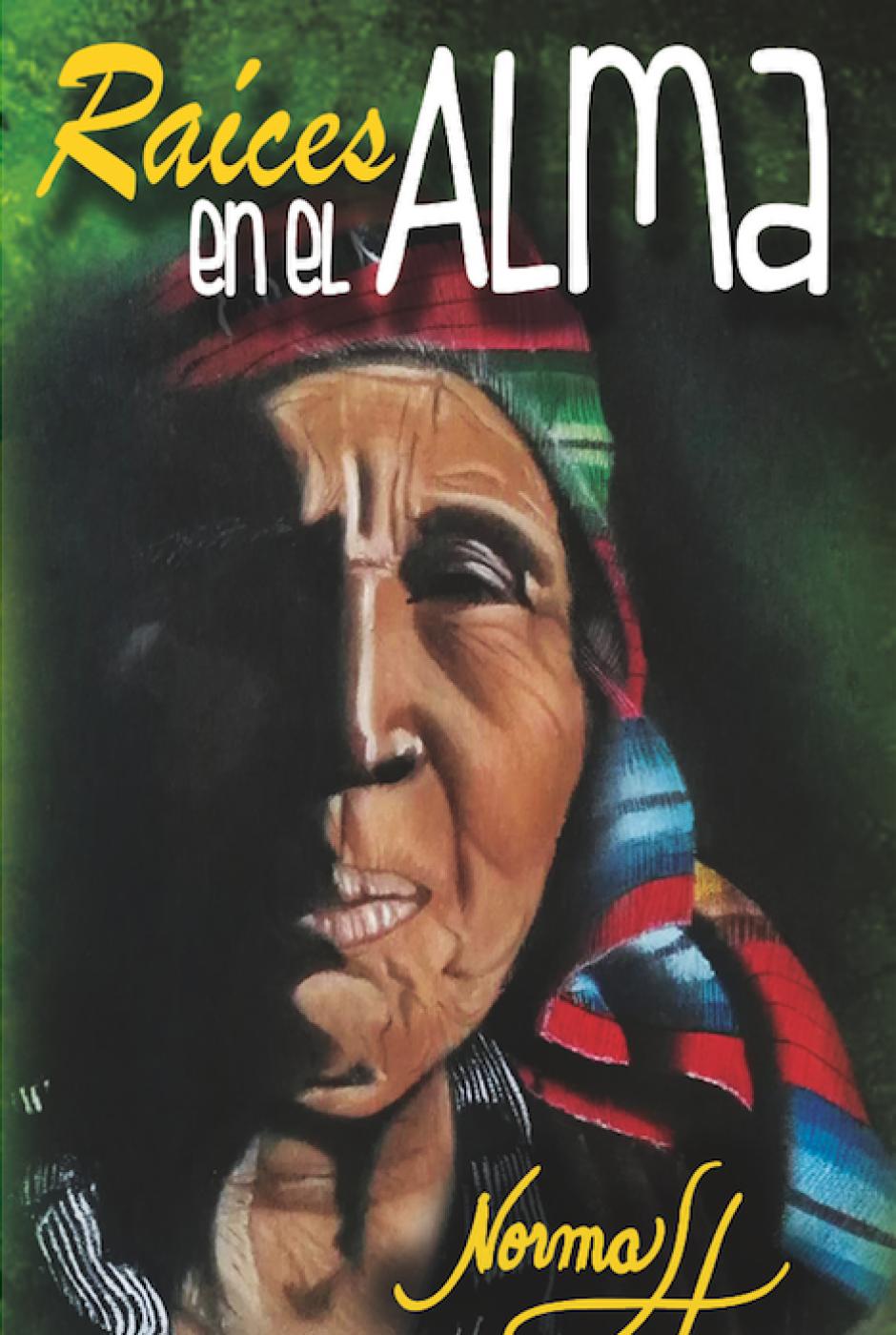 """La exposición que muestra el folklore guatemalteco, se titula """"Raíces en el Alma"""". (Foto: Trifoliar de exposición)"""