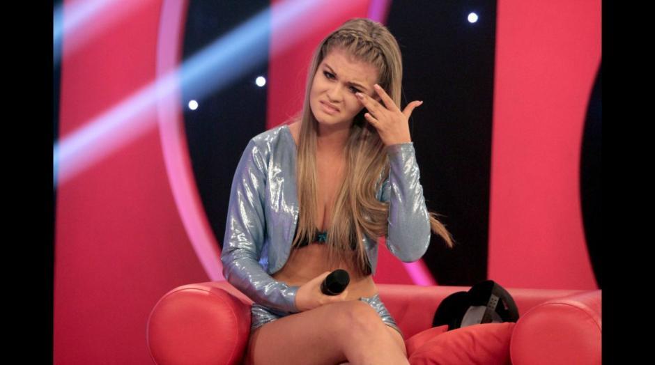 Brunella Horna ha participado en reality shows. (Foto: Internet)