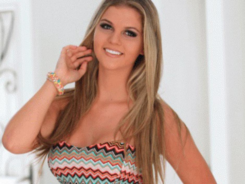 Además de modelo, Brunella Horna ha lanzado su línea de ropa. (Foto: Internet)