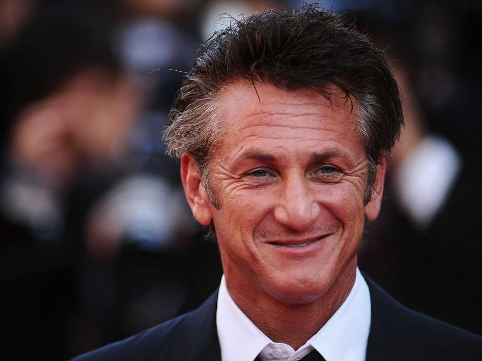 """Sean Penn dice que no está ocultando nada sobre la reunión y la entrevista con el """"Chapo"""" Guzmán"""