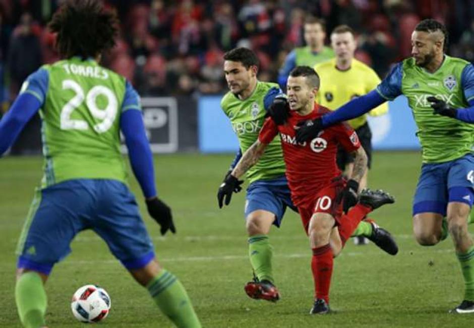 En la MLS han jugado guatemaltecos como Martín Machón, Carlos Ruiz, Guillermo Ramírez y Marco Pappa, entre otros