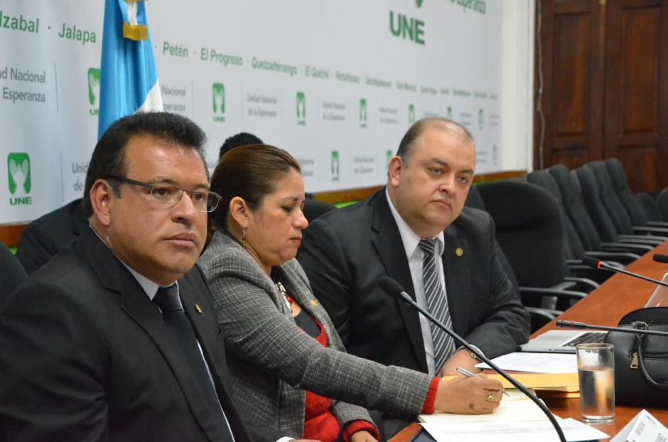 El jefe de la SAAS dijo desconocer el tema discutido durante la reunión. (Foto: cortesía José Castro)