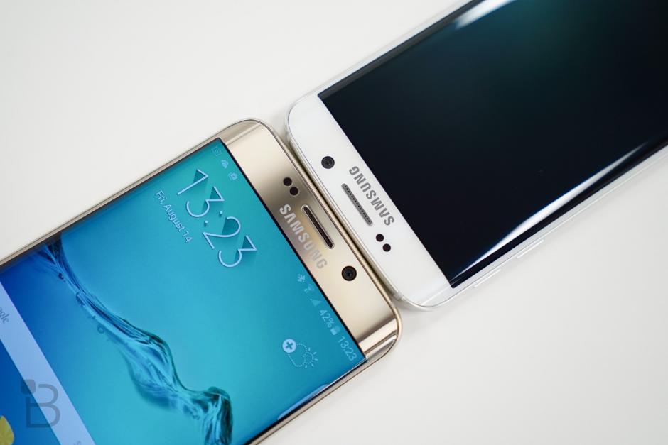 Lo poco que se sabe del Samsung 7S Edge es que contará con una pantalla curva. (Foto: tecnoinnovador.com)