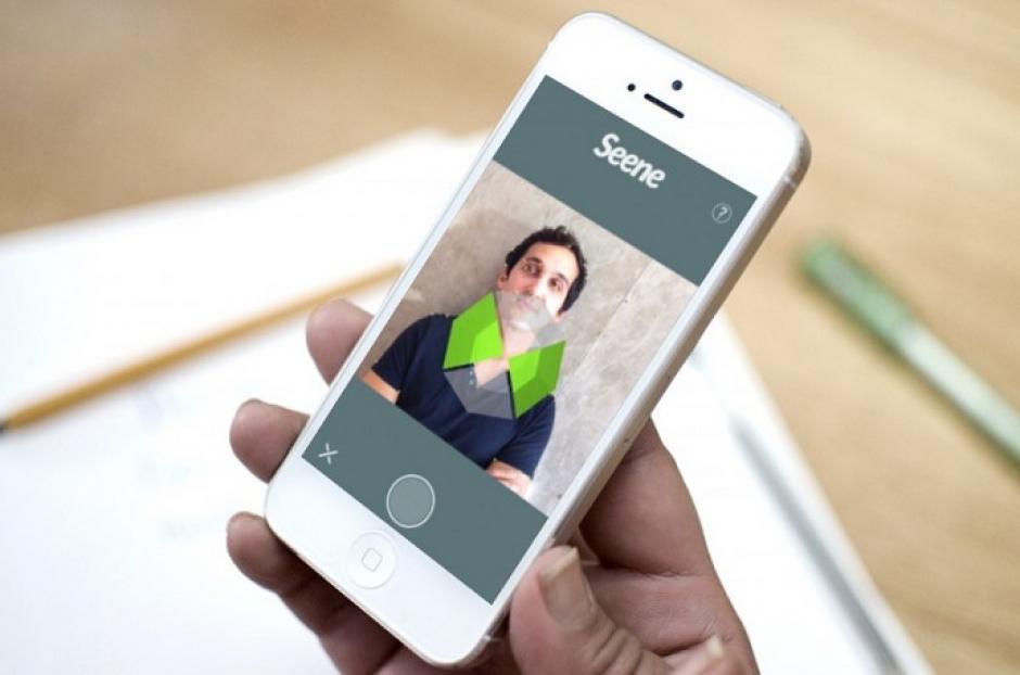 Seene es una aplicación de fotografías pero en 3D que ha revolucionado la industria. (Foto: Seene)