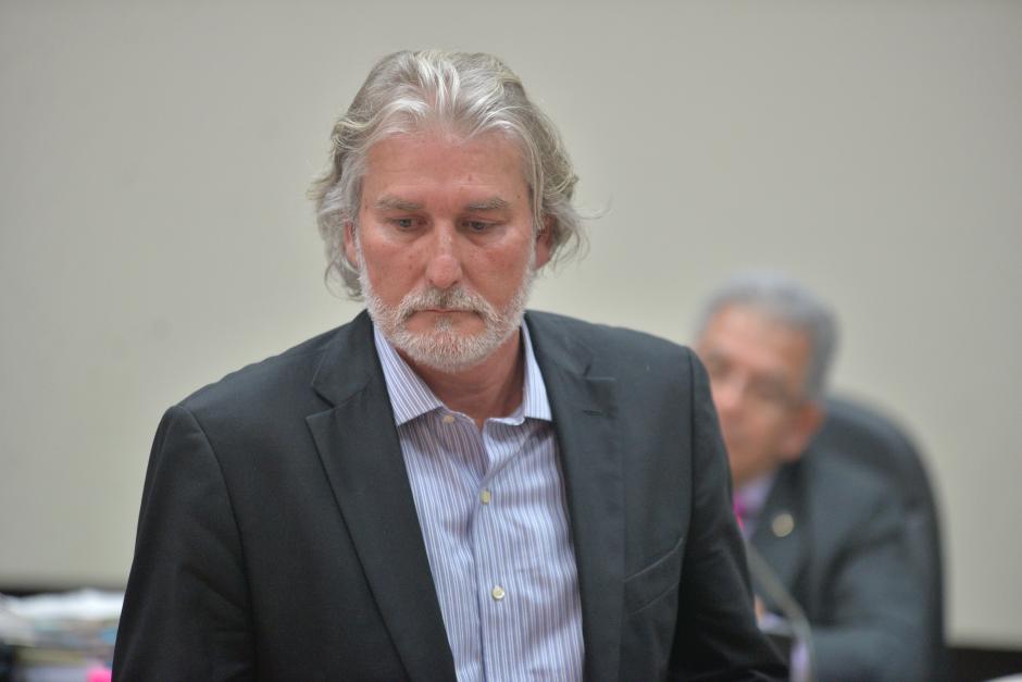 Juan José Suárez, Director General de TCQ. (Foto: Wilder López/Soy502)
