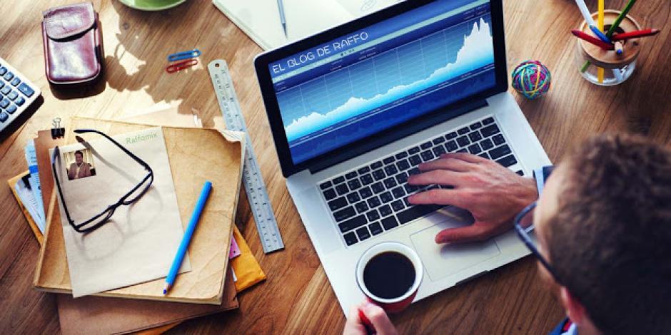 Los requisitos son que tengas internet y una cuenta de Gmail. (Foto: rafaelturcios.com)