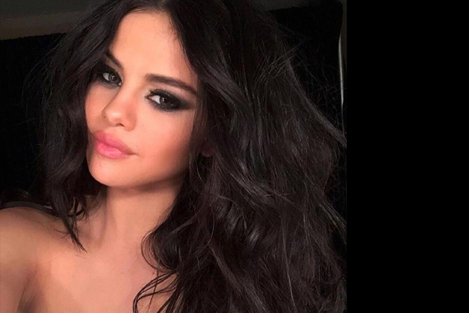 Selena tiene 69.4 millones de seguidores. (Foto: Instagram)