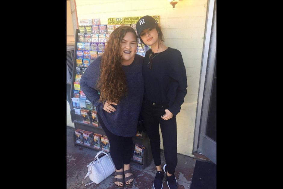 Los fans de Selena están más tranquilos con su reaparición. (Foto: Instagram)