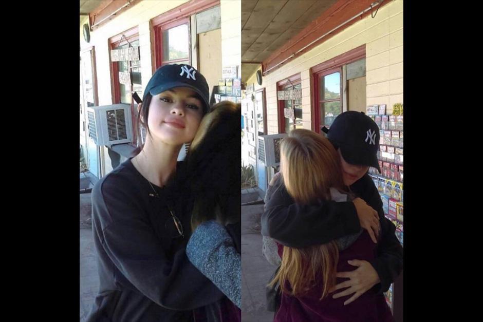 Selena fue muy accesible con sus seguidores. (Foto: Instagram)