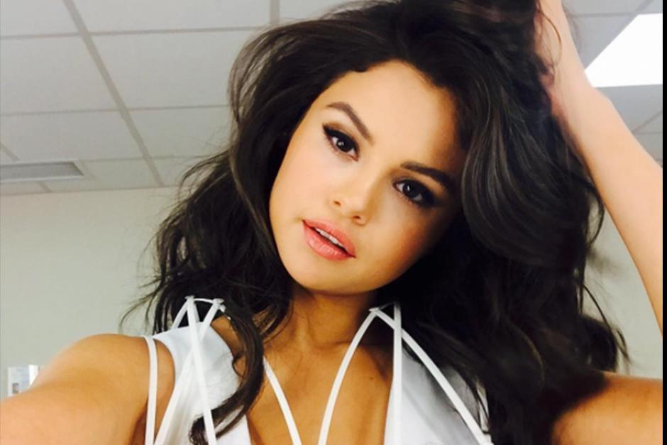 Selena Gómez ha querido celebrar su reinado con un vídeo en Snapchat. (Foto: Instagram)