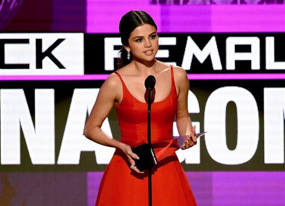 Selena Gomez realizó una publicación en Instagram. (Foto: today.com)