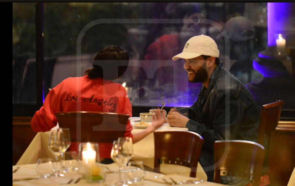 Ambos cenaron en Florencia, Italia. (Foto: Selena Gomez News)