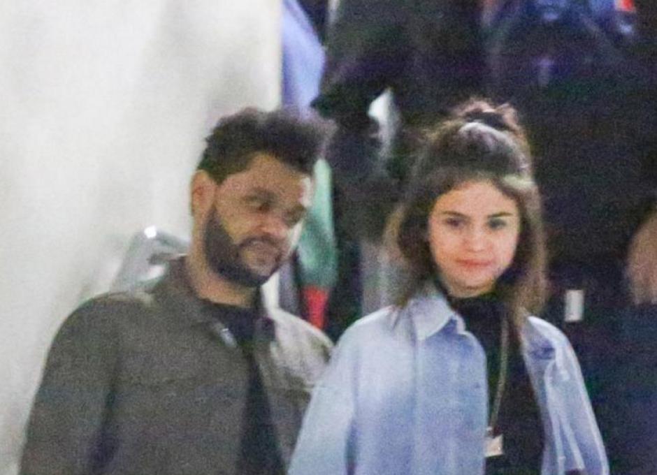 Juntos recorrieron lugares turísticos. (Foto: Selena Gomez news)