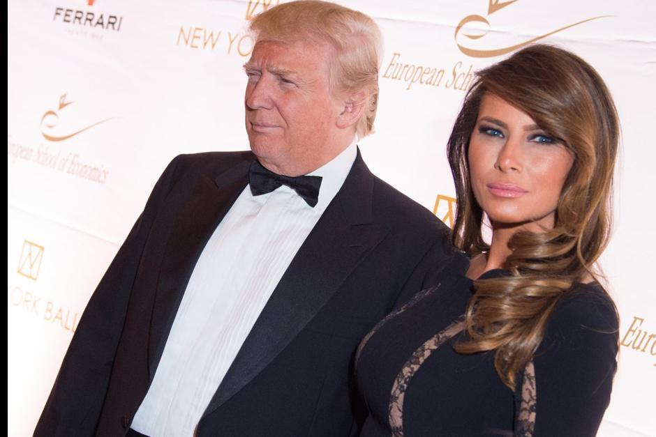 El abogado de la esposa del magnate asegura que se publicaron informaciones erróneas y perjudicaron su imagen. (Foto: Archivo)