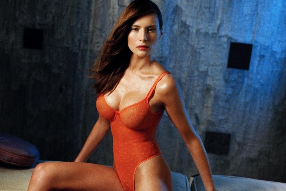 Daily Mail, publicó una historia en la que se cuestiona el pasado de la modelo. (Foto: Archivo)