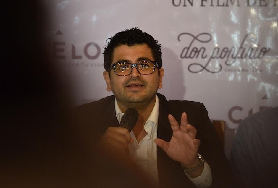Fue realizada por el director guatemalteco Kenneth Müller. (Foto: Selene Mejía/Soy502)