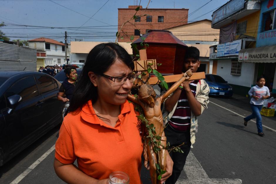 Los restos de las 13 víctimas fueron velados en el nuevo Salón Municipal. (Foto: Jesús Alfonso/Soy502)