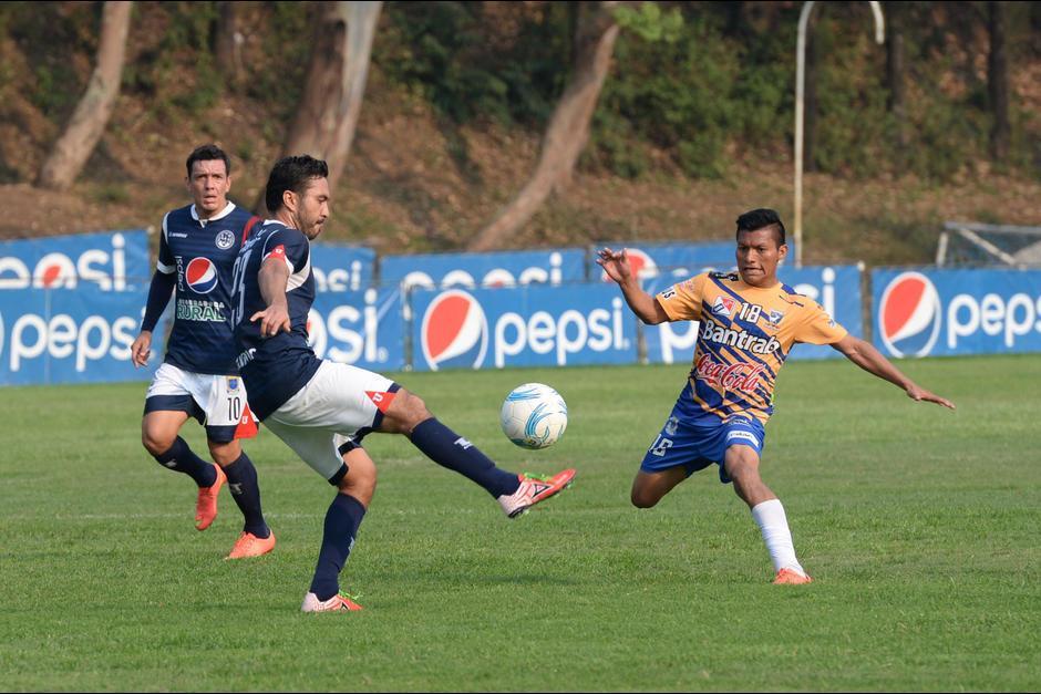 Usac - Suchitepéquez foto soy502