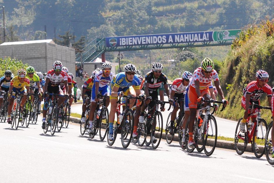 vuelta a guatemala 2015 foto