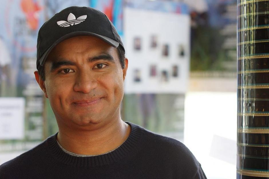 Distancia se llama la película del cineasta Sergio Ramírez. (Foto: Sergio Ramírez)