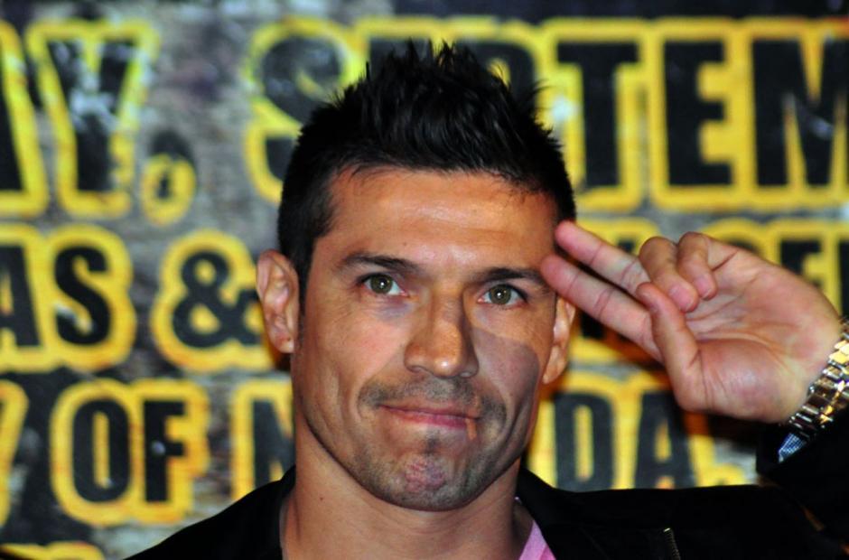Sergio Maravilla Martínez, CMB, Boxeo, Argentina