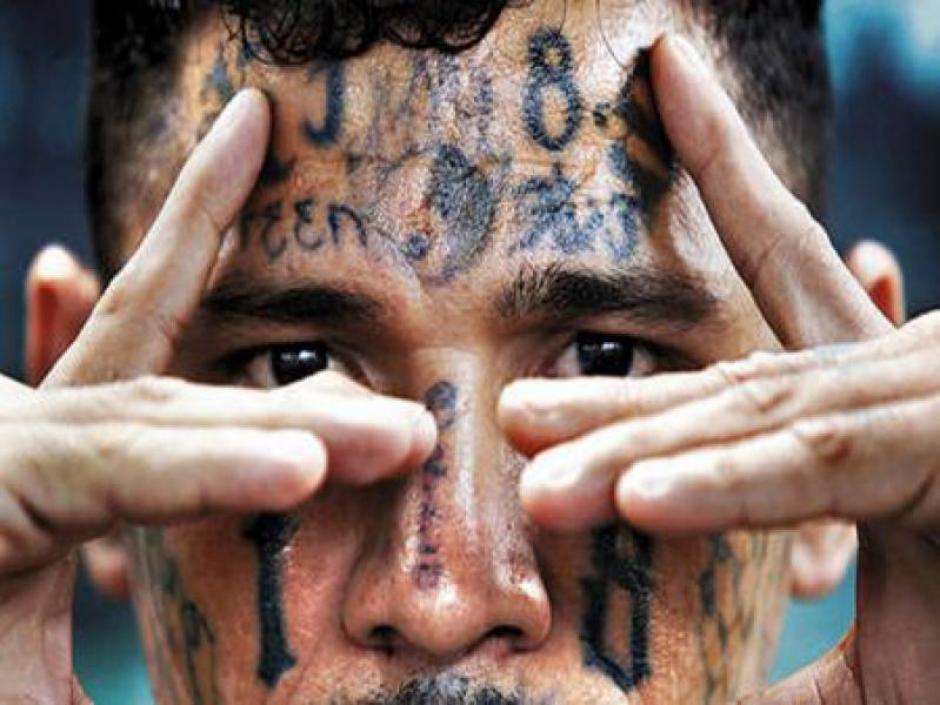 Las pandillas han expndido sus horizontes en los últimos tiempos. (Foto: Twitter)