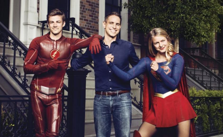 """El jueves 28 de abril a las 8:30 de la noche se estrena el """"crossover"""". (Foto: cinema10.com.br)"""
