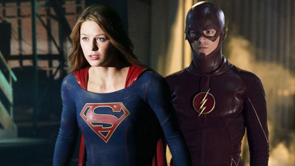 La unión de Supergirl y Flash fue vista en Estados Unidos por a 7.2 millones de espectadores según la revista Variety. (Foto: moviepilot.com)
