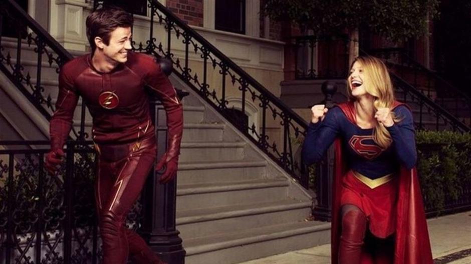 """El experimentado Nick Gómez, está por primera vez detrás de cámaras en este episodio de """"Supergirl"""". (Foto: polygon.com)"""