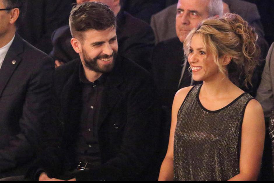 Shakira revela que Piqué se ríe de ella. (Foto: Archivo)