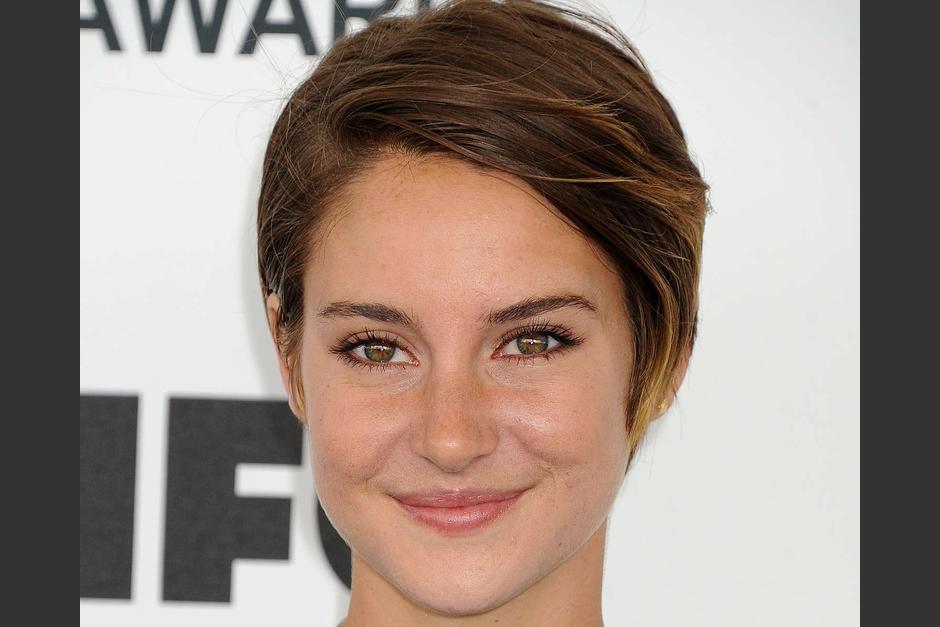 """Shailene  Woodley protagonista de films como """"Divergente"""" y """"Bajo la misma estrella"""" fue capturada durante una protesta ambiental. (Foto: Mundo TKM)"""