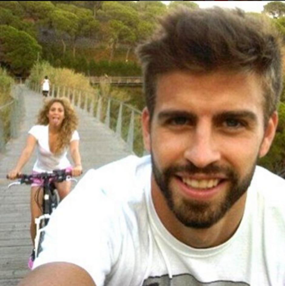 Shakira y Piqué tienen dos hijos juntos. (Foto: Instagram/Shakira)