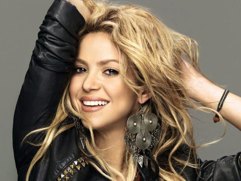 Estaba destinada a brillar: Shakira cantaba desde los 6 años, aquí su historia en fotos. (Foto: actitudfem.com)
