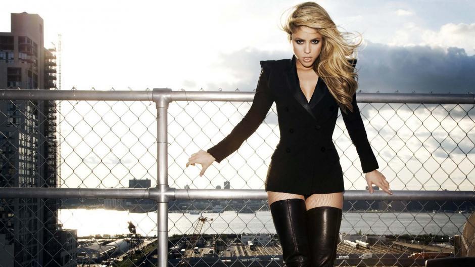 Shakira tiene dos hijos con el futbolista Gerard Piqué. (Foto: tutupash.com)