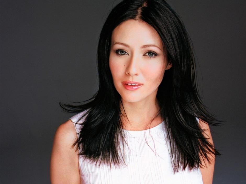 Shannen Doherty fue parte del elenco de la serie de los años 90, Beverly Hills 90210. (Foto: ejecentral.com.mx)