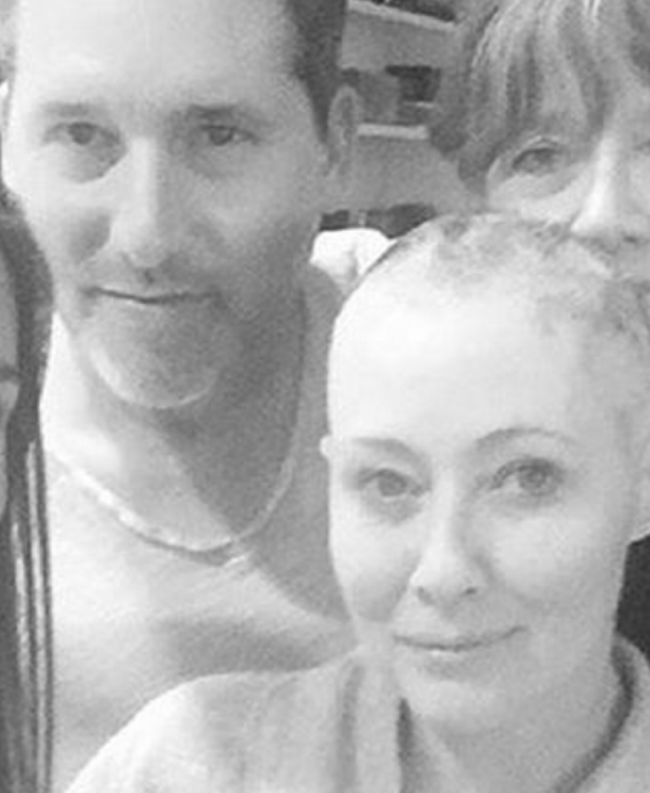 Shannen Doherty lucha contra el cáncer. (Foto: Instagram/Shannen Doherty)