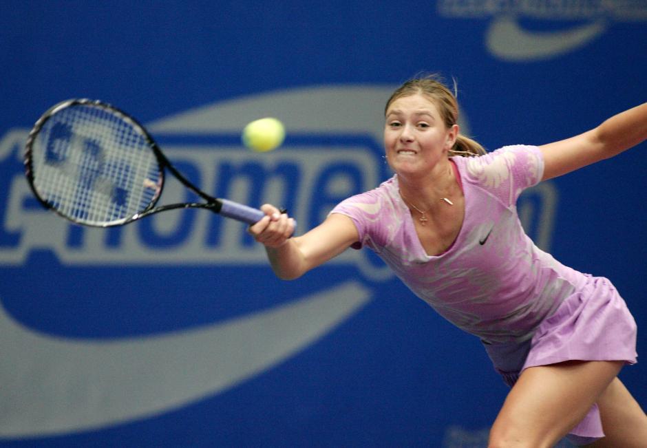1.88 metros tiene de altura la tenista rusa. (Foto: besthdwalls.in)
