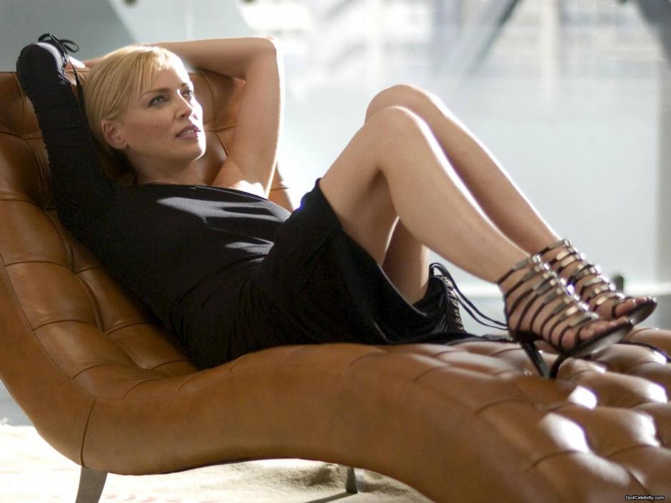 Sharon Stone al desnudo foto 05