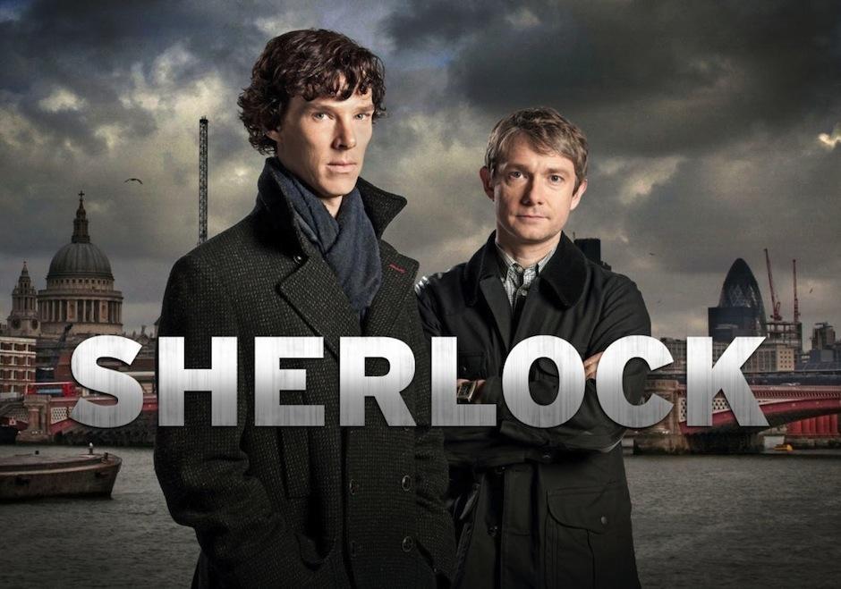 La cuarta temporada de Sherlock ya inició. (Foto: hidelPVPN)