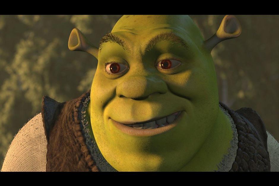 La quinta entrega de la saga protagonizada por el famoso ogro verde ha sido confirmada. (Foto: Archivo)